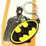Chaveiro Batman Clássico Dc Comics