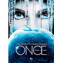 Dvds Once Upon A Time 1ª A 4ª Temporadas Dub E Leg - 12 Dvds