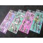 Monster High Kit Adesivo Stickers C/ 12 Cartelas