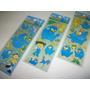 Galinha Pintadinha Kit Adesivo Stickers C/ 12 Cartelas
