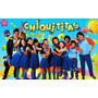 Dvds Novela Chiquititas 2013 - 2014 - 254 Capitulos Hd