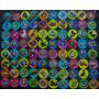 Tazos Ping Pong Zaps Animais Em Extinção 10 Unid.por7,00