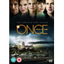 Dvds Once Upon A Time 1ª Temporada Dublada E Legend - 3 Dvds