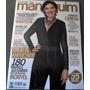 Revista Manequim 665 Lilia Cabral Agosto 2014-nova E Lacrada