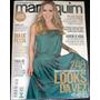 Revista Manequim 652 Angelica Agosto 2013 - Ed. Aniversário
