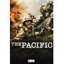 The Pacific Série Completa - Dublado E Legendado - 5 Dvds