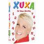 Dvds Xspb Coleção Xuxa Só Para Baixinhos + Brinde - 13 Dvds