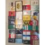Coleção De Carteiras De Cigarro!