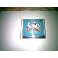 Pc Cd Rom ,,,the Sims ,,, O Bicho Vai Pegar 02 Cds