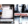 Prison Break As 4 Temporadas + Resgate Final Dublado Legend