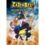 Dvds Zatch Bell Completo Legendado + Brinde - Frete Grátis