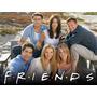 Friends 1 2 3 4 5 6 7 8 9 10 Temporadas