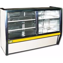Balcão Refrigerado 1,80 Mt Expositor De Bebidas 12x S/juros