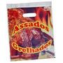 Embalagem Térmica Para Assados E Grelhados - 500 Peças