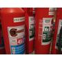 Extintor Co2 6 Kg E Água 10 Litros -carga Vencida