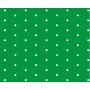 Papel Para Presente Bobina Couche 40cmx200m - Poá Verde