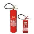 Extintor De Incêndio Pó Químico 4kg / Água Pressurizada 10 L