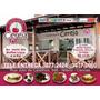 Padaria Confeitaria Café E Restaurante