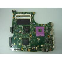 Placa Mãe Notebook Hp Compaq 510 Com Defeito 420.a
