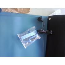 Kit Antiestático 1mx60cm (manta+cabo+pulseira) Esd System
