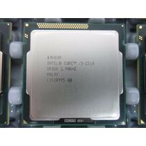 Processador I5 2310 1155 Segunda Geracao 2,9 6 Mega De Cache