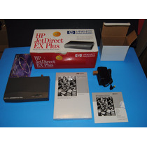 Print Server J2591a Hp Jetdirect Ex Plus Externo Novo