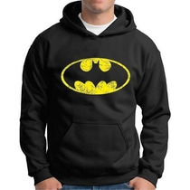 Moleton Infantil ( Batman )