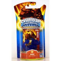 Boneco Skylanders Bash Translucent Blue Edição Limitada