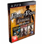Jogo Ps3 Prince Of Persia Classic Trilogy Hd Ubisoft