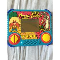 Mini Game Tec Toy Pernalonga