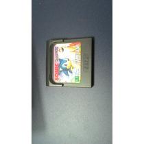 Lote De Jogos Game Gear Sonic, Wonder Boy E Outros