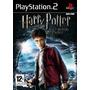 6 Jogos Ps2 - Coleção Harry Potter Português / Games Patch