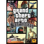 Gta San Andreas Não Precisar Instalar (pc) Download