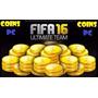 Coins Fifa 16 Pc !a Partir De 10k R$ 2,00