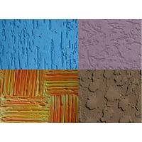 Fórmulas De Grafiato, Textura,massa Corrida, Selador E Tinta