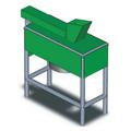 Projeto Prensa Tijolo Ecologico + Triturador Solo- Cimento