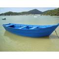 Projeto Fazer Barcos Canoa Com Fundo Em V + Frete Grátis