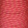 Corda Semi Estatica Vermelha 10,5mm-k2-valor Por Metro