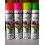 Tinta Spray Automotiva Luminosa Refletiva 400ml Varias