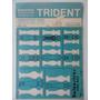 Gabarito Trident - Arquitetura - Móveis Balaustres Mod A-29