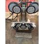 Maquina De Corte A Fio Diamantado, Componentes E Manutenção