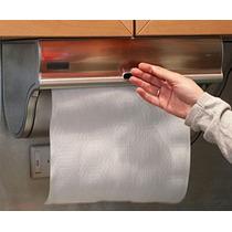 Dispenser Porta Papel Toalha Automático Innovia - Exclusivo