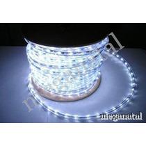 Mangueira Luminosa De Leds -a Prova Dágua - Várias Cores