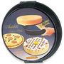 Assadeira P/ Bolo E Pizza 30cm Teflon Fortaleza
