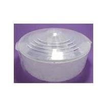 Panela Multi-uso Para Microondas Paviplast