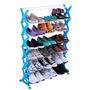 Sapateira Estante Porta Sapatos 21 Pares Organizador Calçado