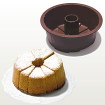 Forma Para Bolo S-xl Cake Pequena - Konstantin Slawinski