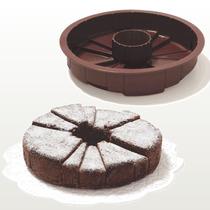Forma Para Bolo S-xl Cake - Konstantin Slawinski