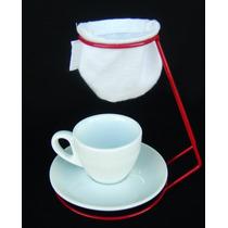 Mini Coador Individual De Café