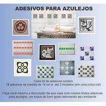 Adesivos Decorativos - Para Azulejos - Stick Home